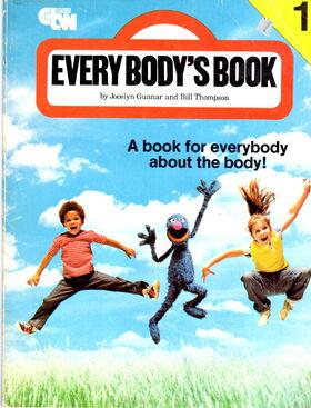 Every body's book aa