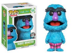 Funko Herry Monster