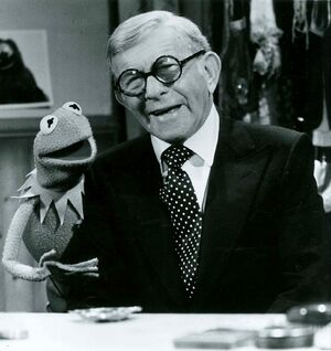 George Burns01