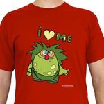 Jim Henson Design Shirt 2