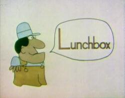 Lisforlunchbox