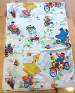 Marlborough sheets bikes and wagons 3