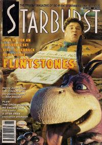 Starburst 184 July 1994