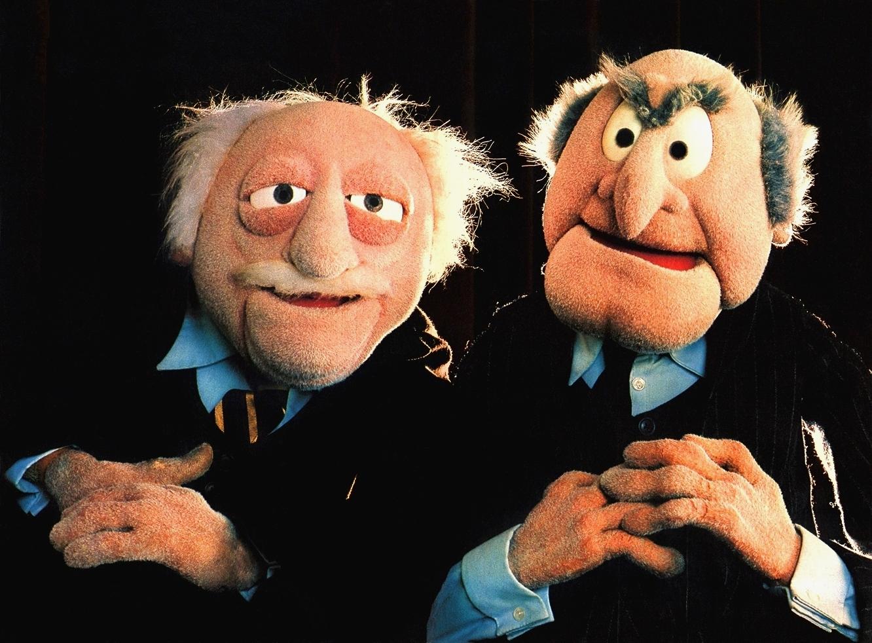 Muppets Image