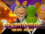 The Muppet Spotlight