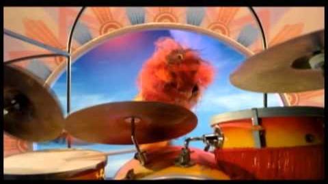 The Muppets TV spots