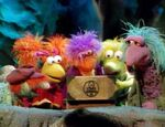 Episode 109: The Lost Treasure of the Fraggles