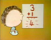 3plus1equals4