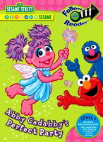 Abby Cadabby's Perfect Party
