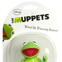 New The Muppets Wind Up Dancing Gonzo Disney