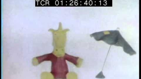 Classic Sesame Street - Claymation U