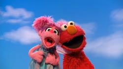 ElmoAbby-ICanSing
