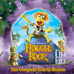 Fraggle Rock: The Complete Final Season