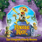 Fraggle Rock - itunes - Season 4