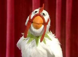 Kermit-chicken
