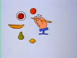 MrHand-Apple