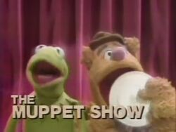 Muppet Show Episode 516 promo