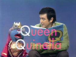 Queen's Questions 01