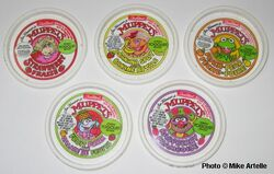 Sealtest muppet yogurt 5