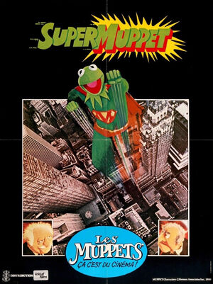 SuperMuppet-french-poster