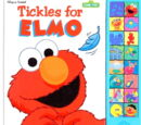 Tickles for Elmo