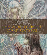 World of the Dark Crystal Insight Edition 2020