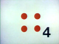 3+1=4balls