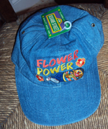 Accessory network ernie flower power hat 1