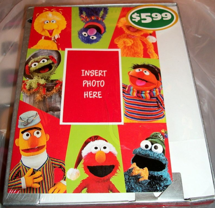 Sesame street christmas cards american greetings muppet wiki sesame street christmas cards american greetings m4hsunfo