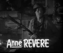 Annerevere-thinman