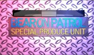 BearOnPatrol SPU