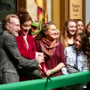 Center for Puppetry Arts - Grand Opening 2015-10-14