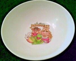 Deka 1982 melamine bowl
