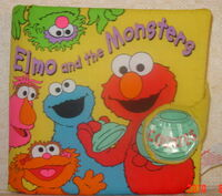 Elmo and the Monsters
