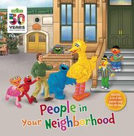 People in Your Neighborhood (2019 book)