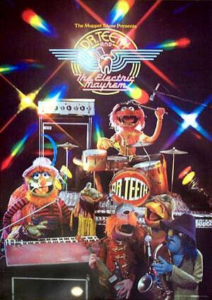 Poster-Electric-Mayhem