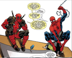 Spider-manVsDeadpool