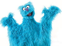 Sack-body Muppet