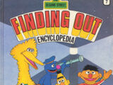 Sesame Street Finding Out Encyclopedia 7: The IJKL Book
