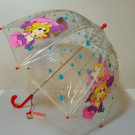 1981 piggy umbrella 1