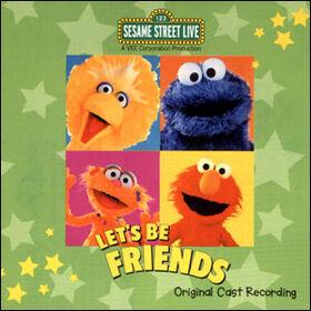 Album.letsbefriends