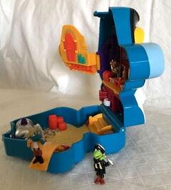 Bluebird mti gonzo set 2