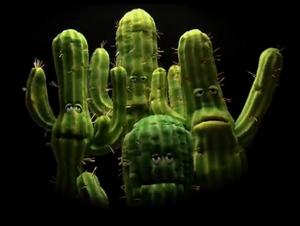 CactusQuartet