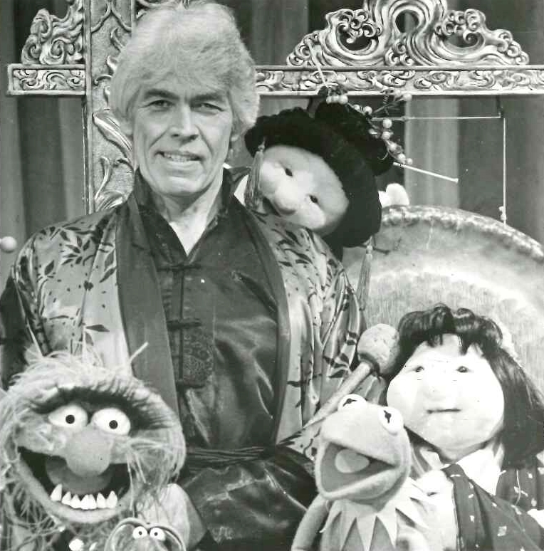 Episode 505: James Coburn | Muppet Wiki | FANDOM powered by
