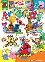 FriendsMagazineAugust2012