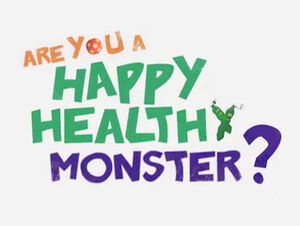 Happy healthy podcast