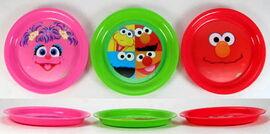 Jay franco 2007 plates 1