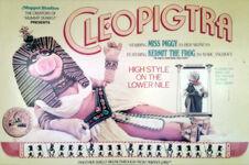 MV3D poster Cleopatra