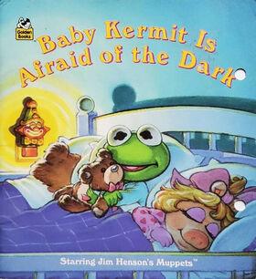 MuppetsBookKermitAfraidDark