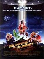 Muppetsfrarumet